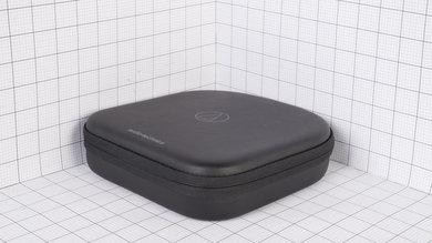 Audio-Technica ATH-DSR9BT Wireless Case Picture