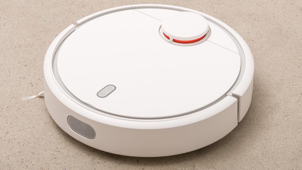 Xiaomi Mi Robot Vacuum Picture