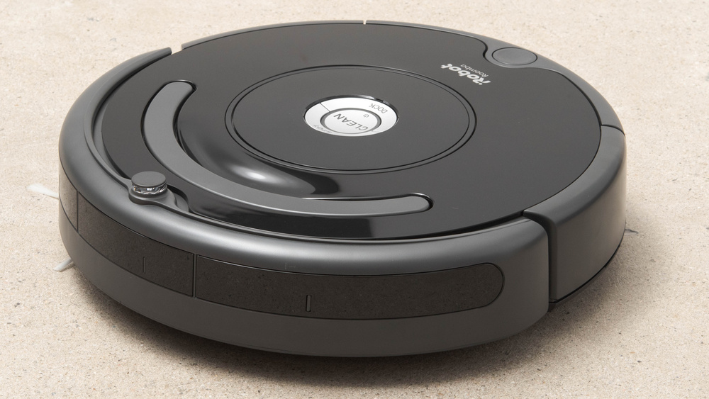 iRobot Roomba 614 Picture