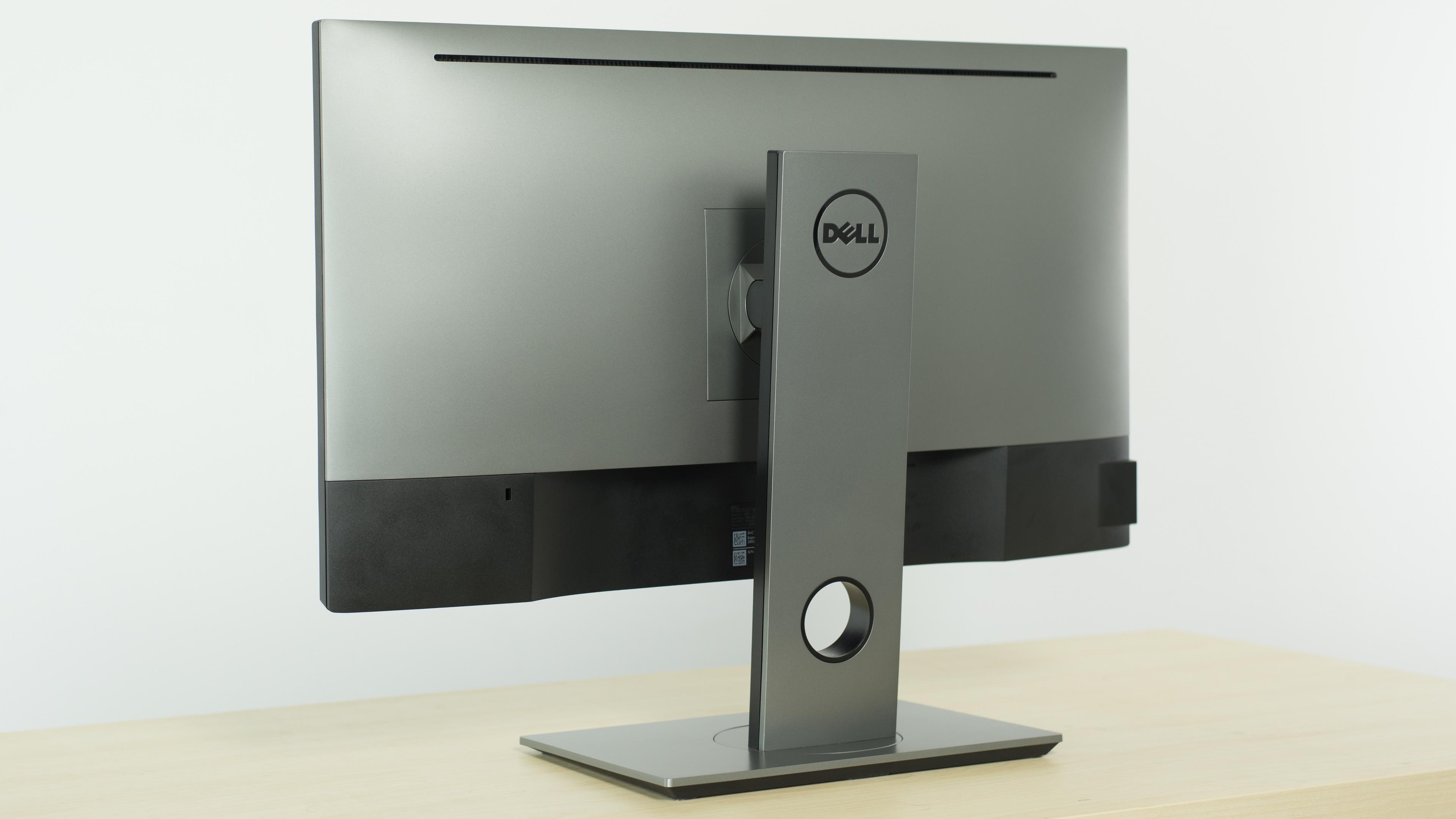 Dell U2717d Review Rtings Com