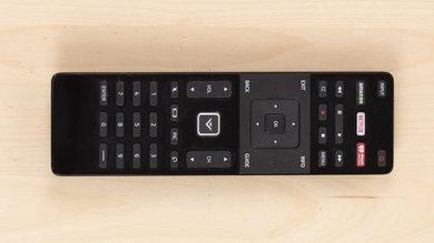 Vizio D Series 4k 2016 Remote Picture