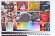 HP DeskJet 2755 Side By Side Print/Photo