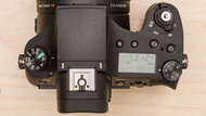Sony RX10 IV Body Picture