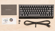 Razer BlackWidow V3 Mini HyperSpeed Bundle Picture