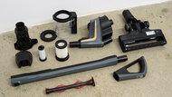 Miele Triflex HX1 Maintenance Picture