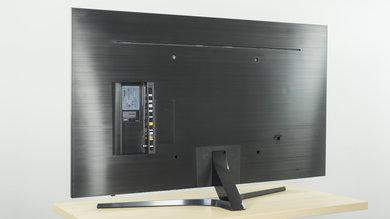 Samsung KU7000 Back Picture