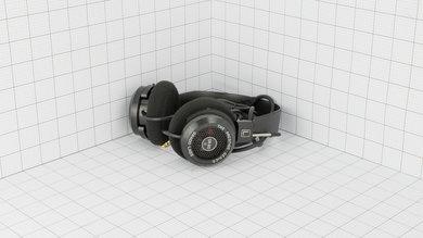 Grado SR80e/SR80 Portability Picture