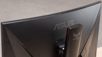 ASUS  TUF VG27VQ Build Quality Picture