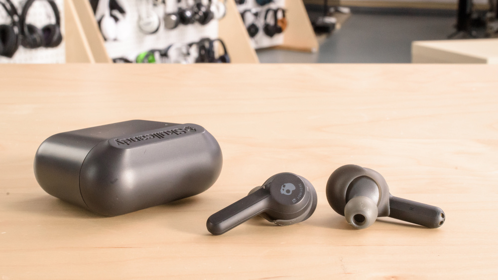 Skullcandy Indy Truly Wireless Picture