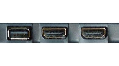 Samsung F5300 Side inputs