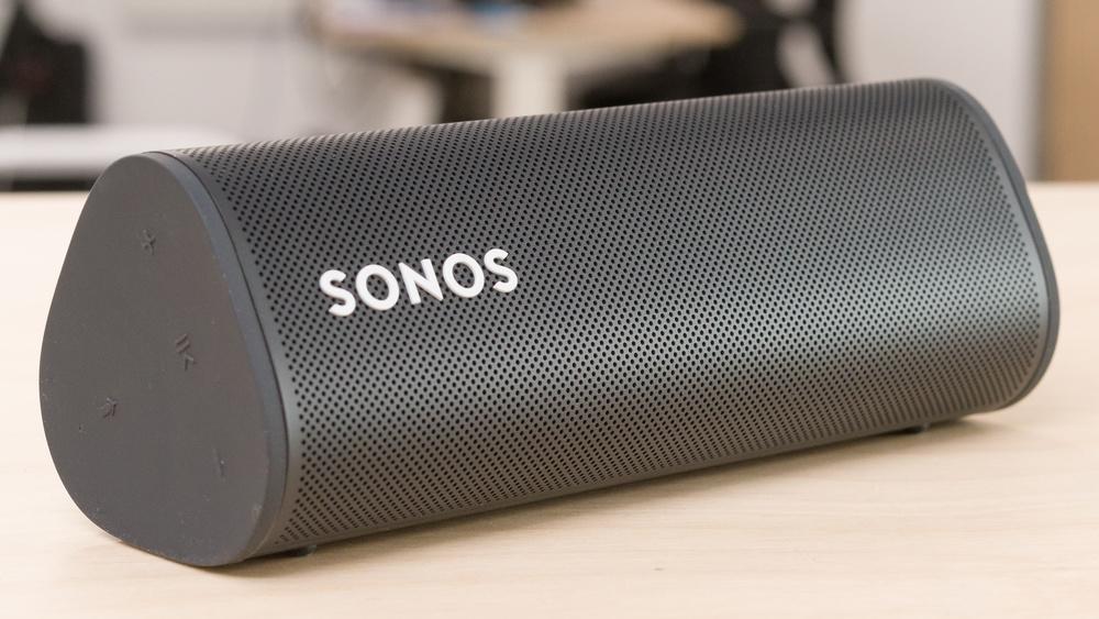 Sonos Roam Picture