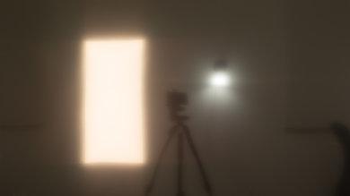 Sony X690E Bright Room Off Picture