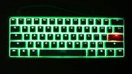 Ducky One 2 Mini V1 Brightness Max