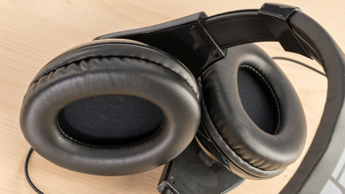 Shure SRH240A Comfort Picture