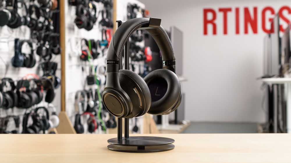 Plantronics Backbeat Pro Wireless 2014 Design Picture
