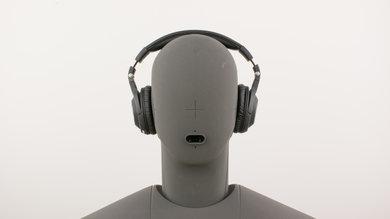 Sennheiser MM 550-X Wireless Front Picture