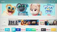 Samsung Q70/Q70R QLED Ads Picture