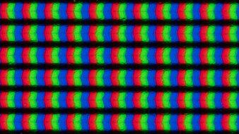 LG 34GN850-B Pixels