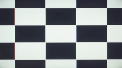 Vizio D Series 1080p 2017 Checkerboard Picture