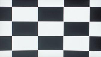 MSI Optix G27C5 Checkerboard Picture