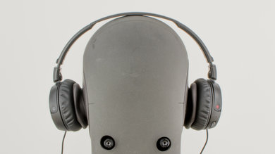 Sony MDR-ZX110NC Stability Picture