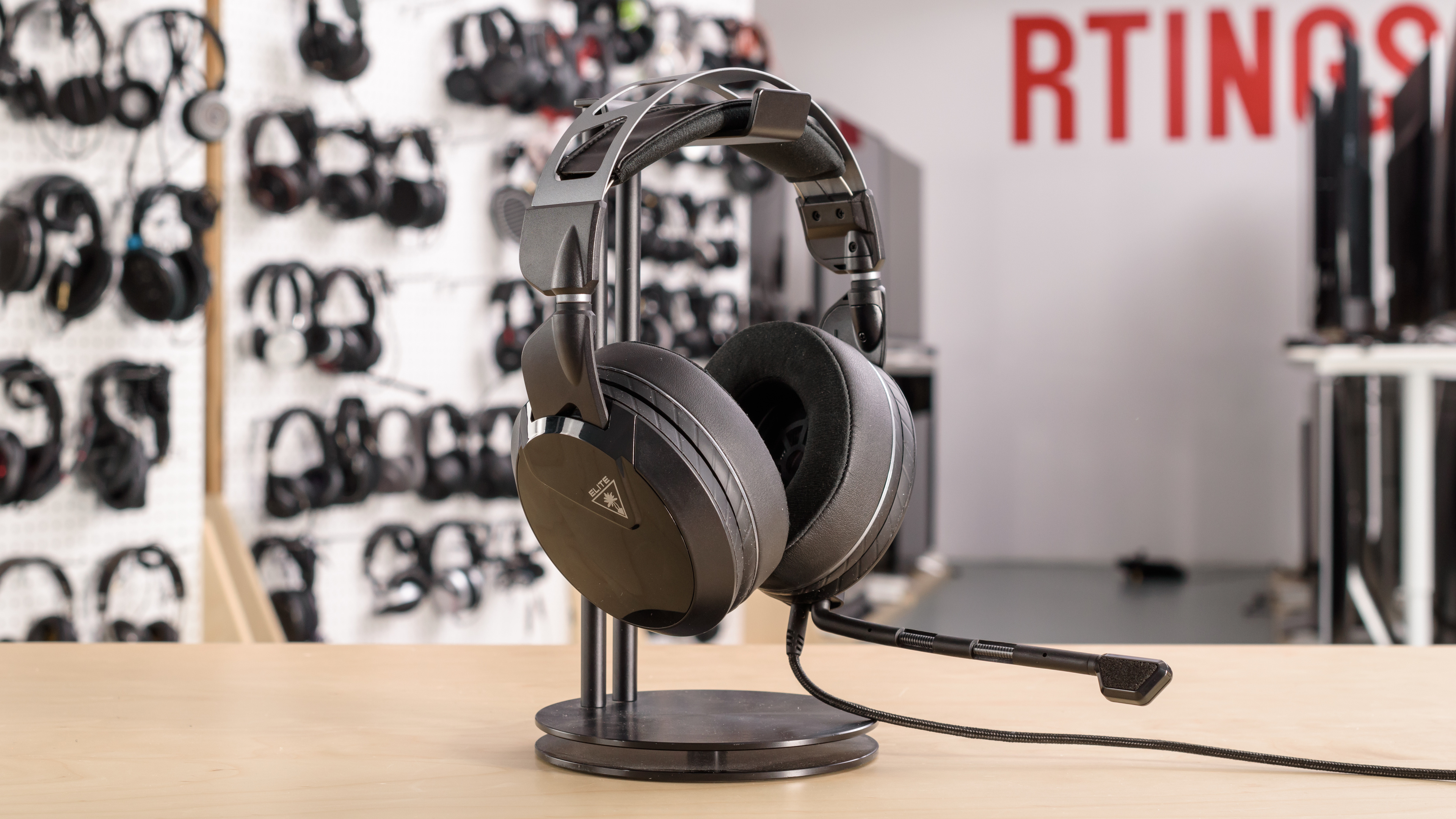 abdf00ff872 Turtle Beach Elite Atlas Review - RTINGS.com