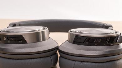 Audio-Technica ATH-DSR9BT Wireless Controls Picture