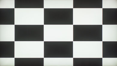 TCL P607 Checkerboard Picture