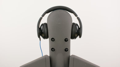 SMS Audio STREET by 50 Active Noise Cancelling Rear Picture