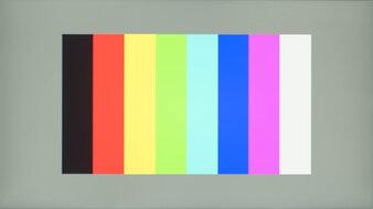 ASUS ProArt Display PA278CV Color Bleed Vertical