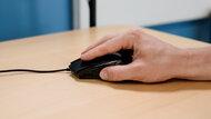Redragon M601 RGB Centrophorus Fingertip Grip Picture