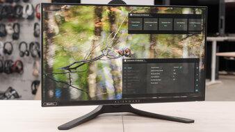 Dell Alienware AW2521H Design Picture