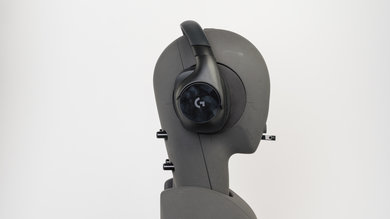 Logitech G533 Wireless Gaming Headset Side Picture