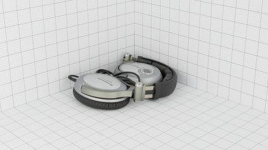 Sennheiser PXC 450 Portability Picture