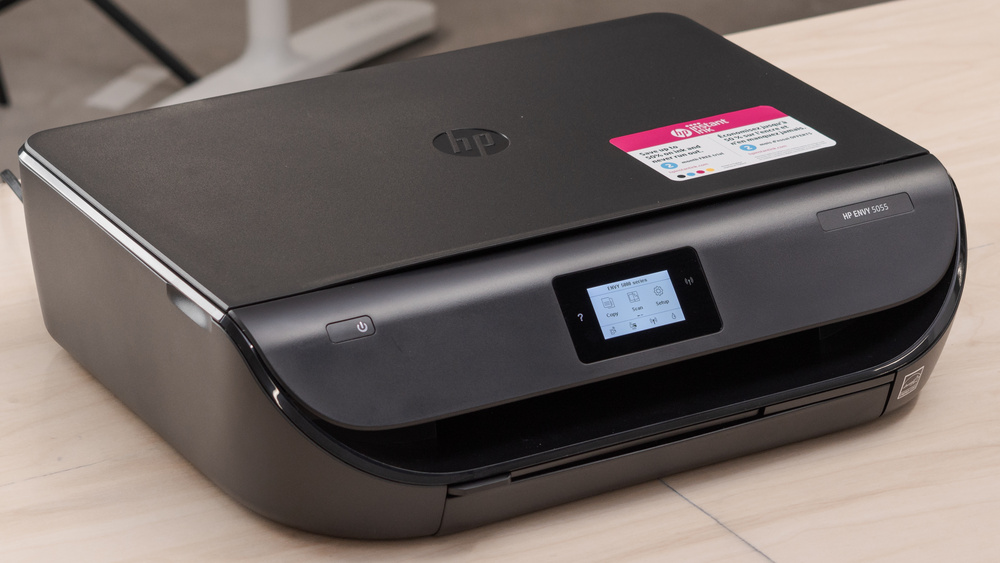HP ENVY 5055 Picture