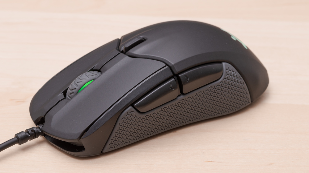 SteelSeries Rival 310 Picture