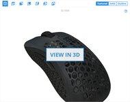G-Wolves Skoll SK-L ACE Edition 3D Model