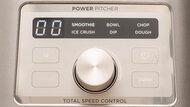 Ninja Foodi Power Pitcher SS201 Control Panel
