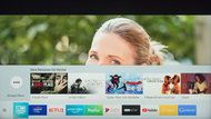 Samsung RU7100 Smart TV Picture