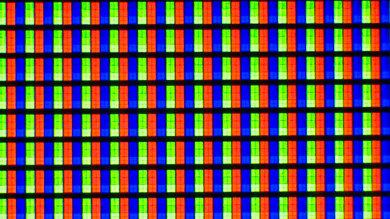 Sony W800B Pixels