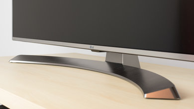 LG UH7700 Stand Picture