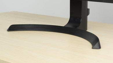 LG 32UD59-B Stand picture