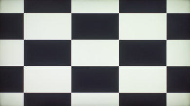 LG UH6100 Checkerboard Picture