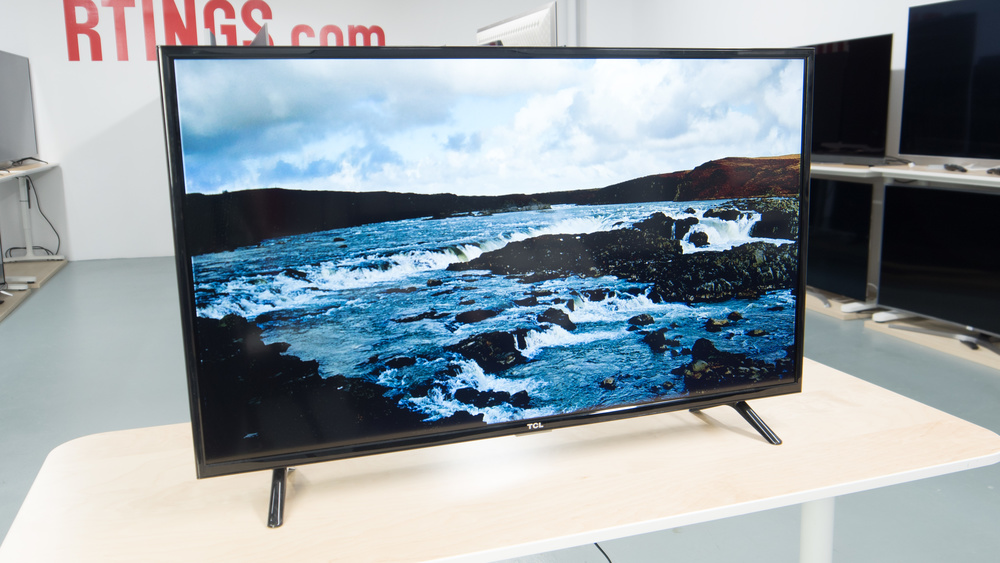 TCL 1 Series/D100 Picture