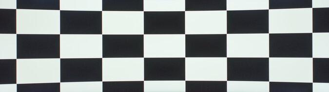 Samsung Odyssey G9 Checkerboard Picture