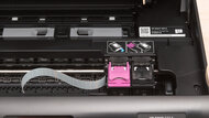 HP ENVY 5014 Cartridge Picture In The Printer