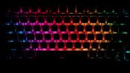 Keychron Q1 QMK Brightness Max