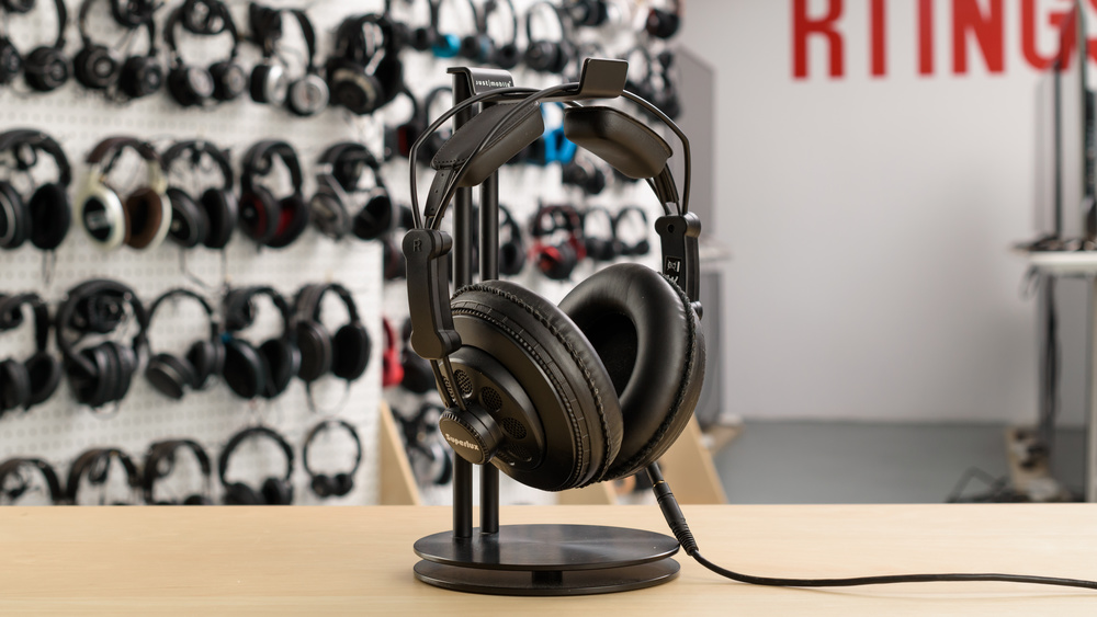 Superlux HD 668B Design Picture