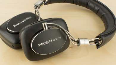 Bowers & Wilkins P5 Wireless Build Quality Picture