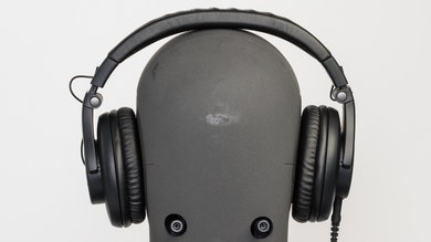 Shure SRH440 Stability Picture